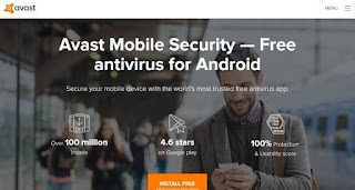Avast Mobile Security
