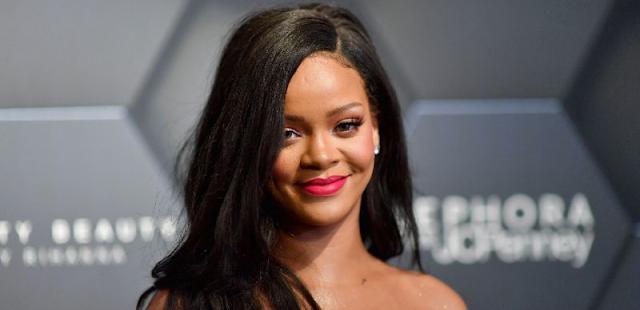Rihanna now officially a billionaire, says Forbes