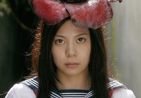 Sinopsis Hana-Dama / 華魂 (2014) - Film Jepang