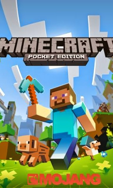 Minecraft Pocket Edition 0.9.0 APK Download free