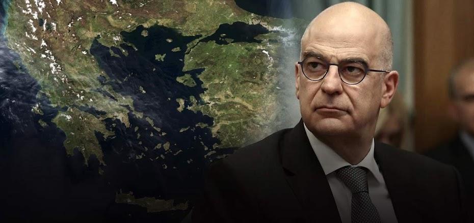Ο Δένδιας εξέθεσε την τουρκική προκλητικότητα
