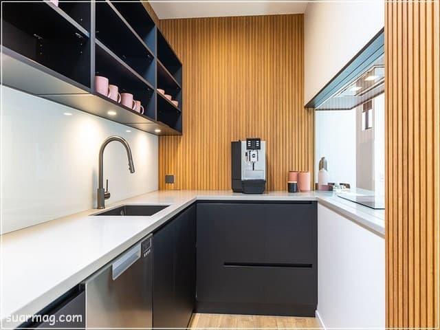 اسعار المطابخ الخشب 2020 7   Wood kitchen prices 2020 7