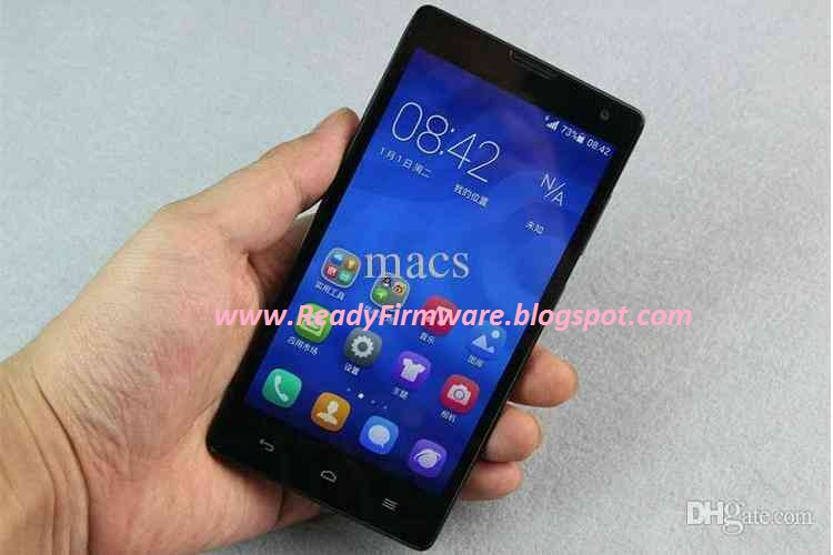 Huawei Honor H30-T10 Official Rom Firmware 100% Tested - ReadyFirmware