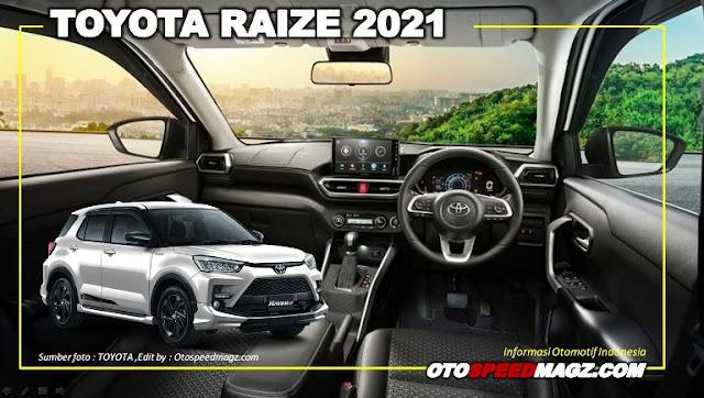 harga-Toyota-Raize-2021-terbaru-1.0L-1.2L