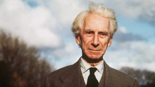 El miedo a la muerte   por Bertrand Russell
