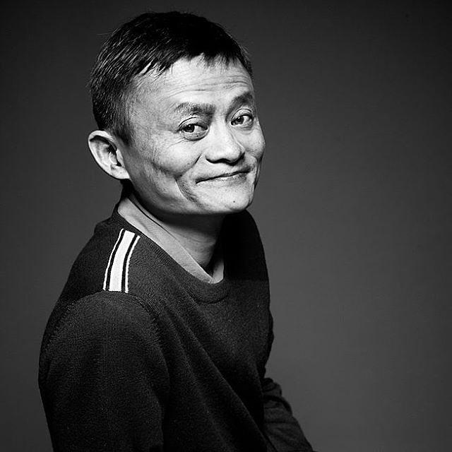 Profil Terlengkap Jack Ma Masa Kecil Dan Keluarga Agama
