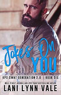 Joke's On You by Lani Lynn Vale