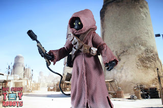 Star Wars Black Series Jawa 23