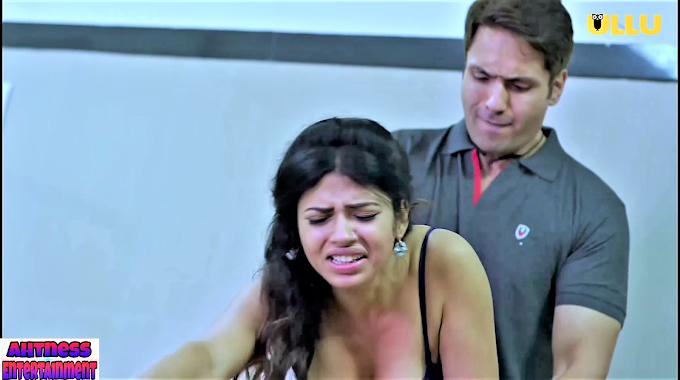 Shivanya Mehra sex scene - Dalal Street s01ep02 (2020) HD 720p