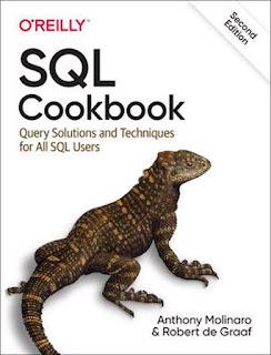 SQL Cookbook, 2nd Edition PDF GithubSQL Cookbook, 2nd Edition PDF Github