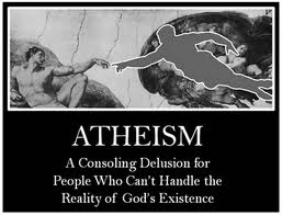 ATHEISM IS STUPID III
