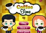 juegos de cocina coffe time