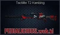 Tactilite T2 Kambing