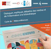 Webinar brochure cover