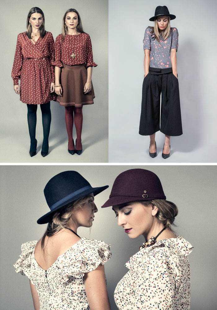 Moda sostenible made in Galicia