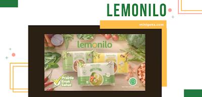Lemonilo Mi Instan