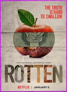Rotten Temporada 1 | DVDRip Latino HD GDrive 1 Link