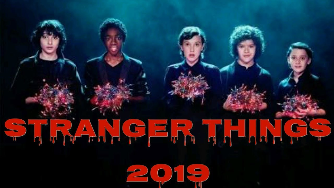 Stranger Things Season 3 Episode 1 | Netflix - Stranger Things Season 3