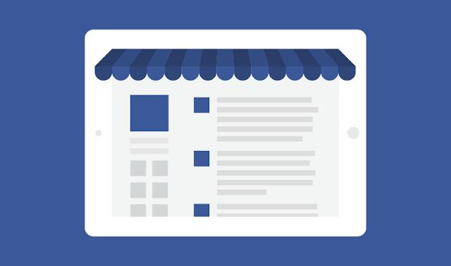 Cara Tukar Nama Facebook Page Walaupun Nama Berlainan Jauh