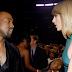 """Fãs acreditam que Taylor Swift direciona linhas para Kanye West no seu novo single """"Look What You Made Me Do"""""""