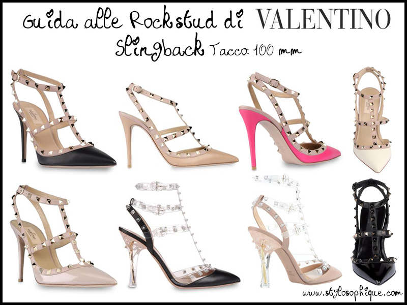 Valentino Shoes New Collection