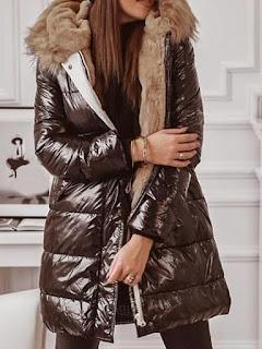 trendy coats