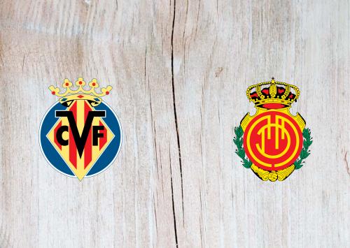 Villarreal vs Mallorca -Highlights 16 June 2020
