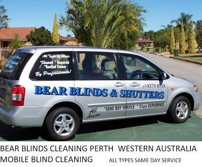 Blind Cleaning Blind Repairs Professionals Perth Wa 35yrs Exp