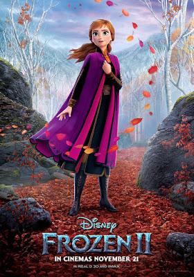 Frozen 2 Poster 23