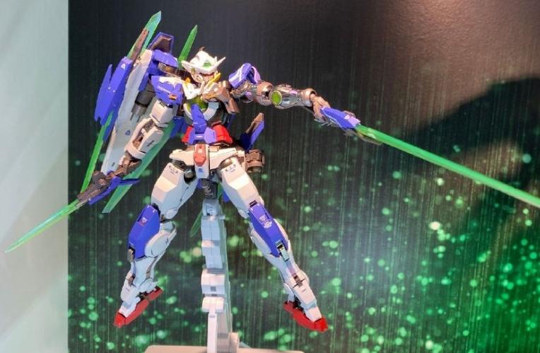METAL BUILD Gundam Exia Repair IV Metal Build Gundam From Japan 2020