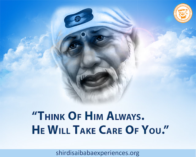 Shirdi Sai Baba Saved From Theft - Experience Of Malathy