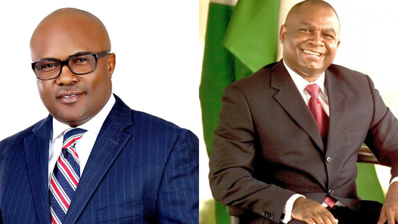 Enugu East: Ezeh loses again as Appeal Court dismisses suit against Nnamani 1