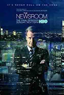 مشاهدة The Newsroom 2012