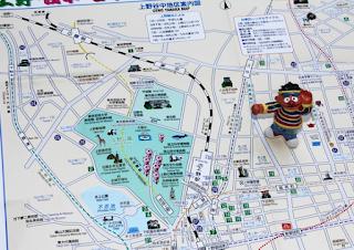 Ilustrasi Peta dan Pemetaan