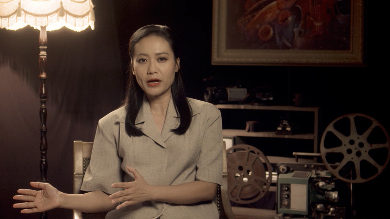 Share khóa học Hướng dẫn Nghệ Thuật Diễn Xuất - Hồng Ánh