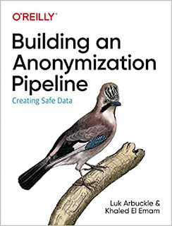 Building an Anonymization Pipeline Creating Safe Data PDF
