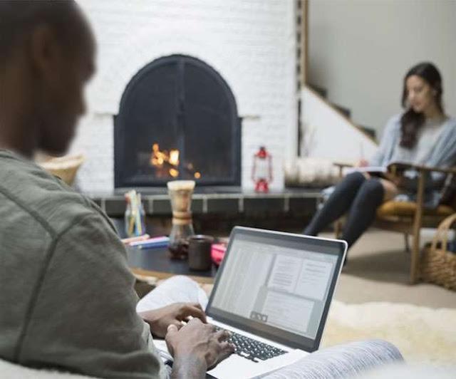 Coronavirus Impact Google, Facebook इस वर्ष के अंत तक कर्मचारियों को घर से काम करने की अनुमति देता है