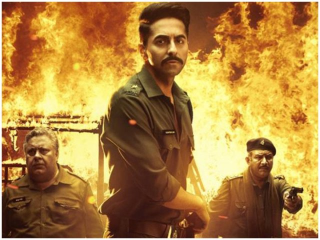 download article 15 movie review