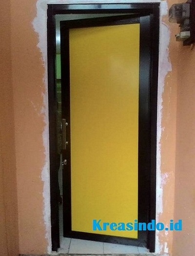 Mengapa Harus Pintu Aluminium Untuk Rumah Anda?
