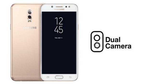 سامسونغ تكشف رسميا عن هاتفها الجديد +Galaxy J7