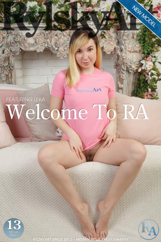 [RylskyArt] Leka - Welcome To RA 5271276840