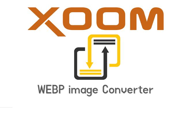 WebP Image Converter