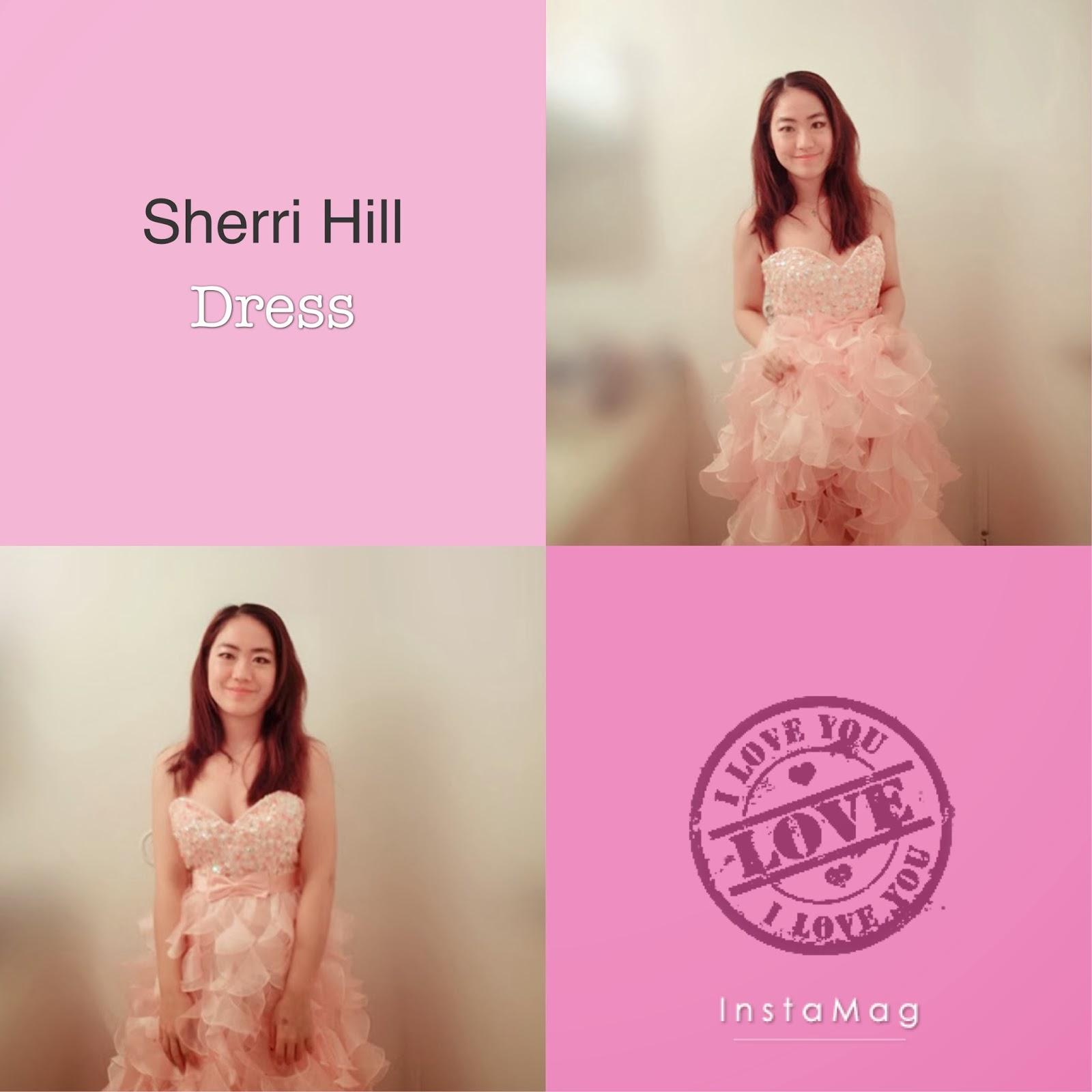Happy Valentine S Day Sherri Hill Corkscrew