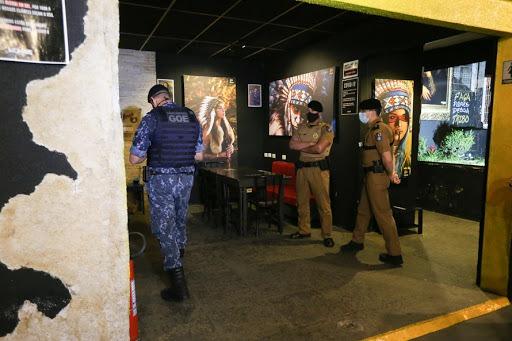 Abrabar entra com nova ação para liberar CNAEs de bares e pede combate à irregularidades