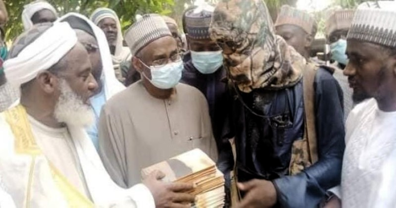 Di Kota Jos, Konflik Kristen Muslim Berakhir Karena Sepak Bola