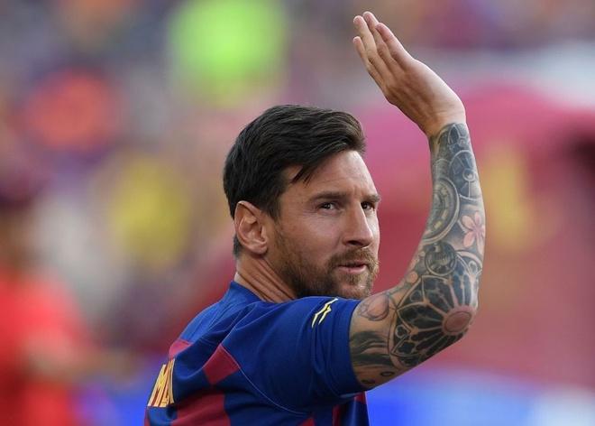 Barca mất một phần linh hồn nếu Messi ra đi