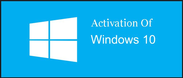 Windows 10 activation problem [SOLVED] error code : 0xC004F074
