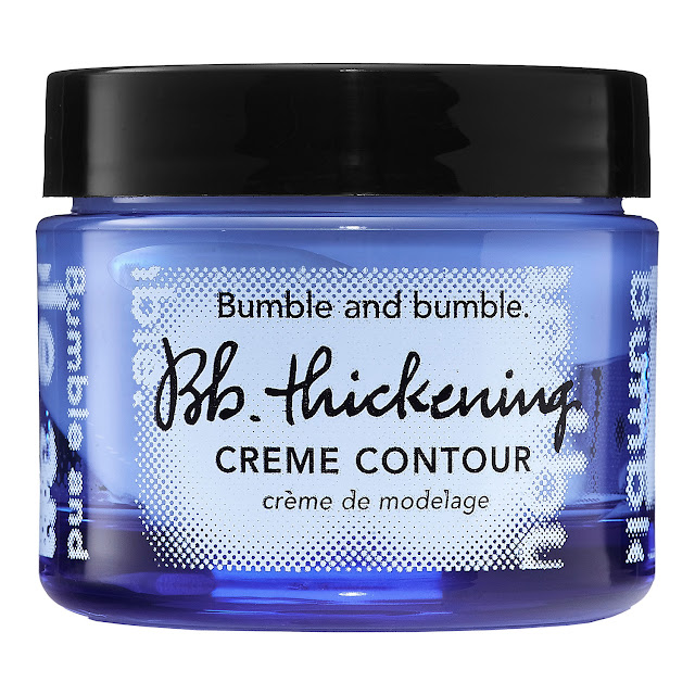 bumble and bumble thickening cream review