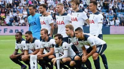 Highest-Value-Squads-Spurs-3rd