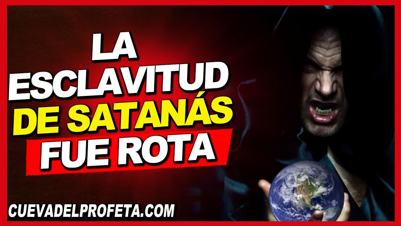 La esclavitud de Satanás fue rota - William Branham en Español